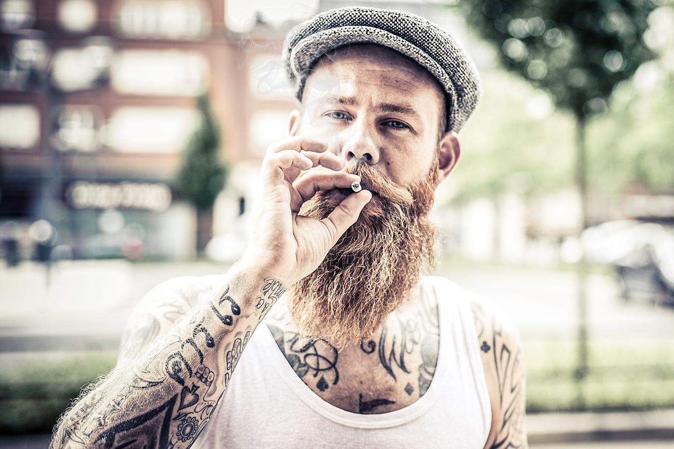 Lames & Tradition, plus qu'une marque de produits pour la barbe, un style de vie