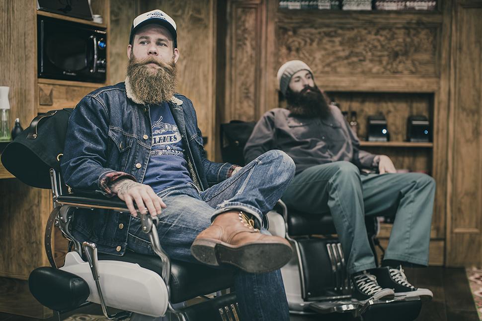 Lames & Tradition, produits pour barbiers professionnels